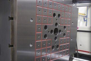 Placas Magnéticas industriales