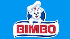 Imagen del logo de Bimbo