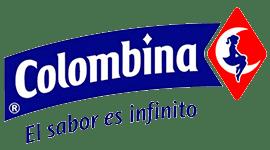 Imagen del logo de Colombina