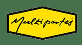 Imagen del logo de Multipartes
