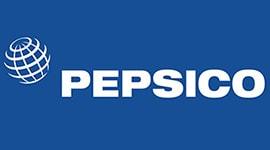 Imagen del logo de Pepsico