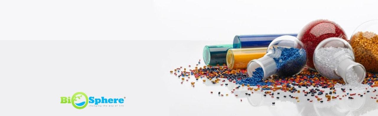 Plástico biodegradable