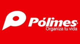 Imagen del logo de Pólimes